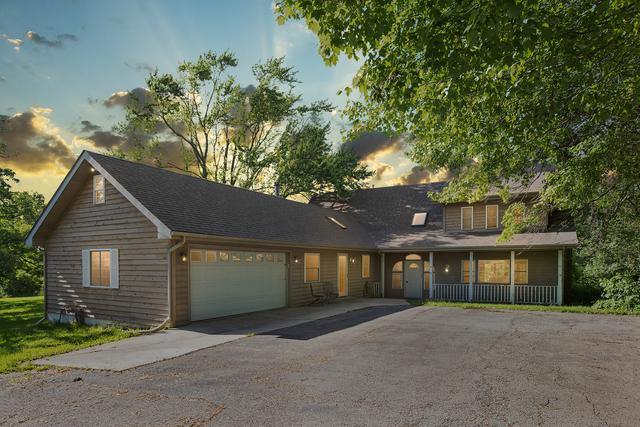 308 W Goodenow Road, Beecher, IL 60401 (MLS #10419140) :: Property Consultants Realty