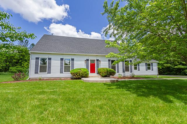 41W540 Fencepost Lane, St. Charles, IL 60175 (MLS #10419141) :: Property Consultants Realty