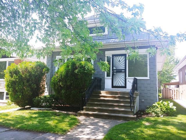 931 Elgin Avenue, Forest Park, IL 60130 (MLS #10419164) :: Angela Walker Homes Real Estate Group