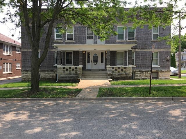 408 Western Avenue, Joliet, IL 60435 (MLS #10419171) :: The Wexler Group at Keller Williams Preferred Realty