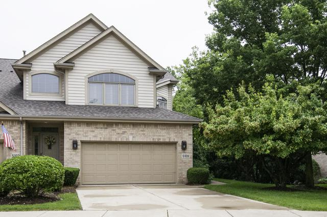 5109 Commonwealth Avenue, Western Springs, IL 60558 (MLS #10419182) :: The Wexler Group at Keller Williams Preferred Realty