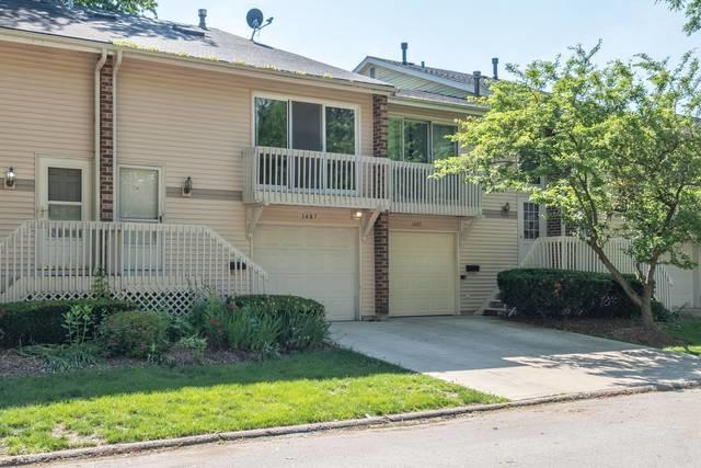 1487 Elder Drive, Aurora, IL 60506 (MLS #10419183) :: Property Consultants Realty
