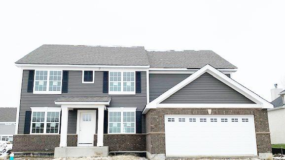 13518 Summergrove Drive, Plainfield, IL 60585 (MLS #10419209) :: Property Consultants Realty
