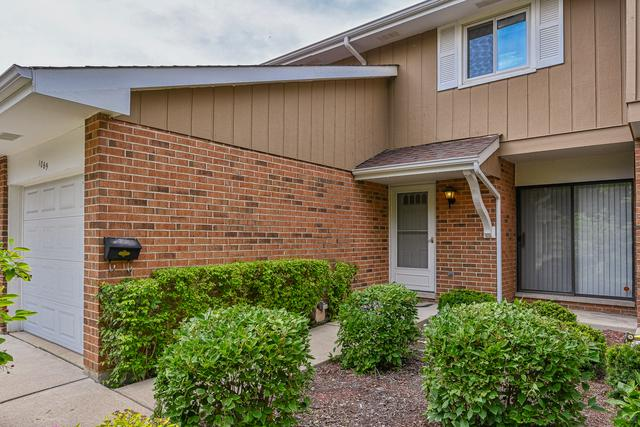 1065 Heathrow Court, Wheaton, IL 60189 (MLS #10419214) :: The Wexler Group at Keller Williams Preferred Realty
