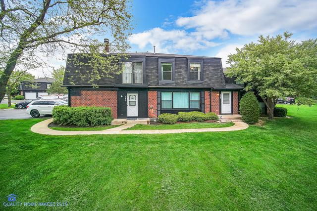 740 Inverrary Lane #740, Deerfield, IL 60015 (MLS #10419222) :: The Spaniak Team