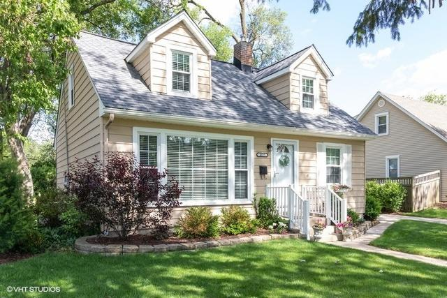 4327 Prospect Avenue, Downers Grove, IL 60515 (MLS #10419244) :: The Wexler Group at Keller Williams Preferred Realty