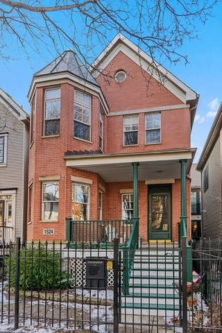 1524 N North Park Avenue, Chicago, IL 60610 (MLS #10419263) :: Property Consultants Realty