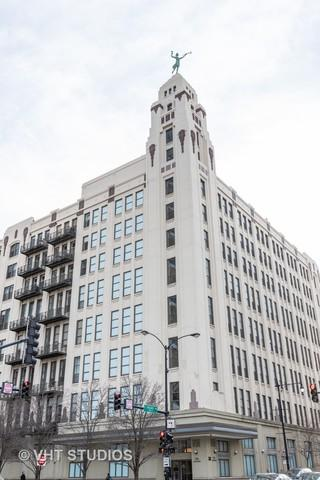 758 N Larrabee Street #902, Chicago, IL 60654 (MLS #10419271) :: Property Consultants Realty