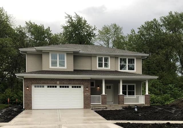 1909 S Main Street, Lombard, IL 60148 (MLS #10419307) :: Angela Walker Homes Real Estate Group