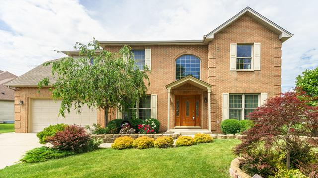 24250 Simo Drive, Plainfield, IL 60586 (MLS #10419318) :: Property Consultants Realty