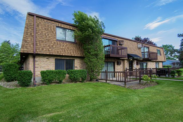 11608 Roberts Street #4, Mokena, IL 60448 (MLS #10419335) :: The Wexler Group at Keller Williams Preferred Realty