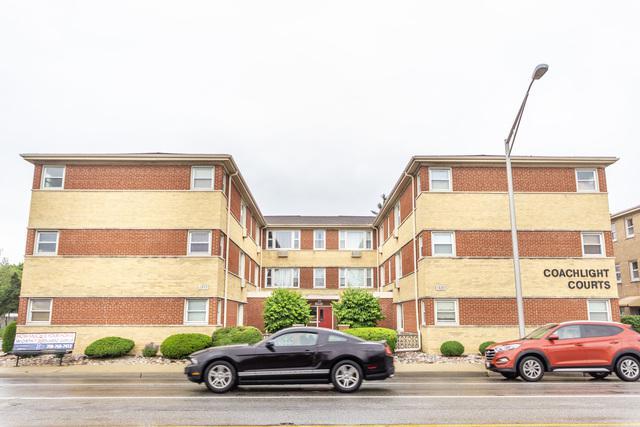 1539 Harlem Avenue 2W, Forest Park, IL 60130 (MLS #10419353) :: Angela Walker Homes Real Estate Group