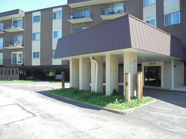 9840 S Pulaski Road #102, Oak Lawn, IL 60453 (MLS #10419398) :: The Wexler Group at Keller Williams Preferred Realty
