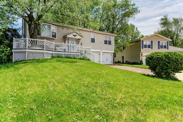 150 Tomahawk Court, Bolingbrook, IL 60440 (MLS #10419412) :: The Wexler Group at Keller Williams Preferred Realty