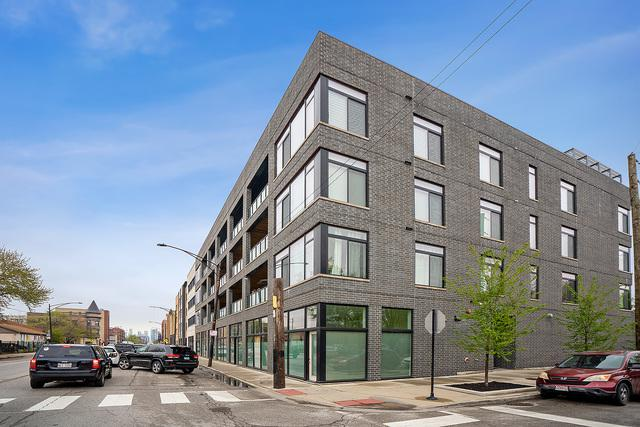 469 N Paulina Street #404, Chicago, IL 60622 (MLS #10419416) :: Property Consultants Realty
