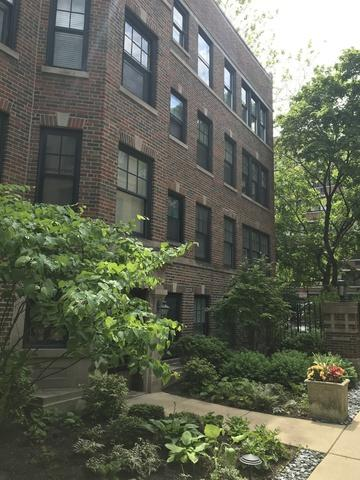 2309 N Commonwealth Avenue 3W, Chicago, IL 60614 (MLS #10419418) :: Property Consultants Realty