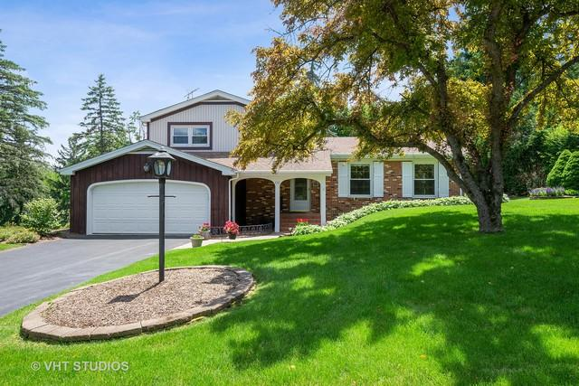 202 Devonshire Road, Tower Lakes, IL 60010 (MLS #10419419) :: Property Consultants Realty