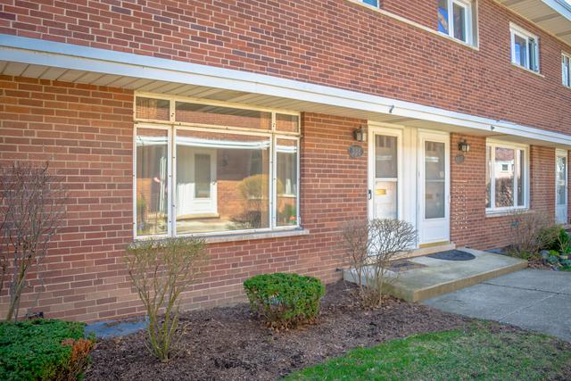 336 S Maple Street, Mount Prospect, IL 60056 (MLS #10419425) :: Property Consultants Realty