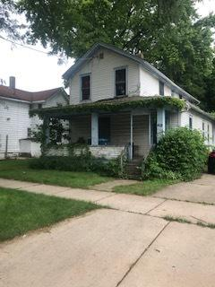 418 Center Avenue, Aurora, IL 60505 (MLS #10419438) :: Property Consultants Realty