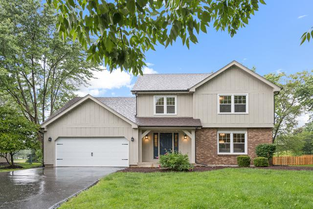 1325 Goldenrod Drive, Naperville, IL 60540 (MLS #10419445) :: The Wexler Group at Keller Williams Preferred Realty
