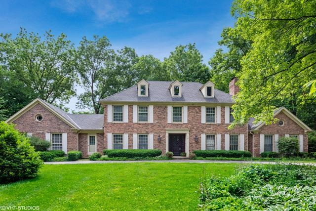 1655 Hampton Course, St. Charles, IL 60174 (MLS #10419446) :: Property Consultants Realty