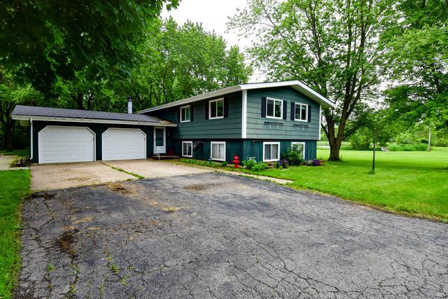 22537 W Renwick Road W, Plainfield, IL 60544 (MLS #10419447) :: Property Consultants Realty
