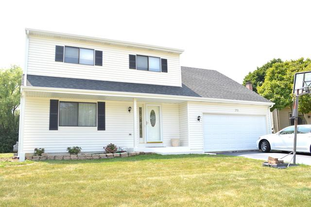 213 W 19th Street, Lombard, IL 60148 (MLS #10419453) :: Angela Walker Homes Real Estate Group