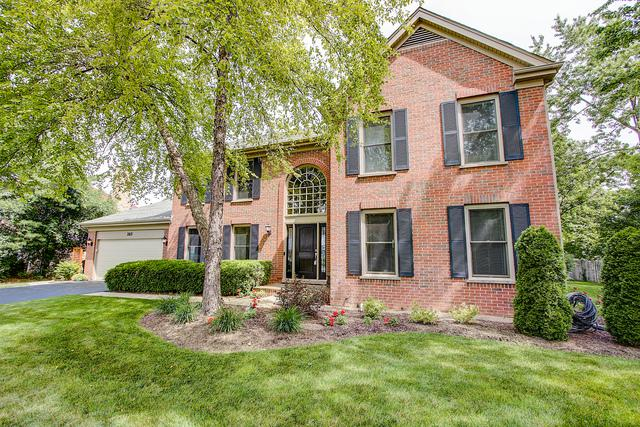265 Birchwood Drive, Barrington, IL 60010 (MLS #10419467) :: Ani Real Estate
