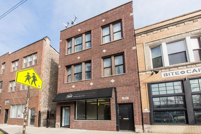1041 Western Avenue, Chicago, IL 60622 (MLS #10419468) :: Property Consultants Realty