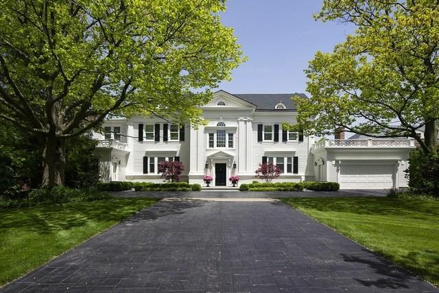219 Sheridan Road, Kenilworth, IL 60043 (MLS #10419474) :: Property Consultants Realty