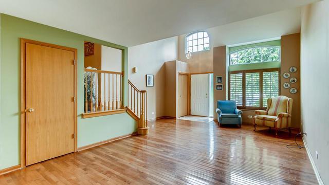 650 Meadowdale Drive, Romeoville, IL 60446 (MLS #10419489) :: Angela Walker Homes Real Estate Group