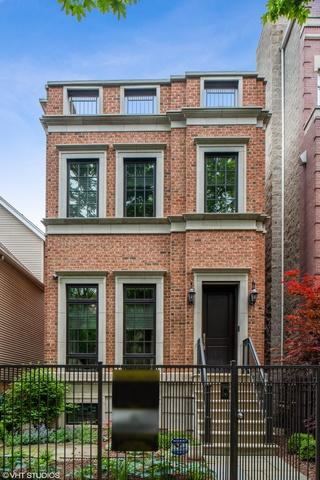 1330 W School Street, Chicago, IL 60657 (MLS #10419518) :: Property Consultants Realty