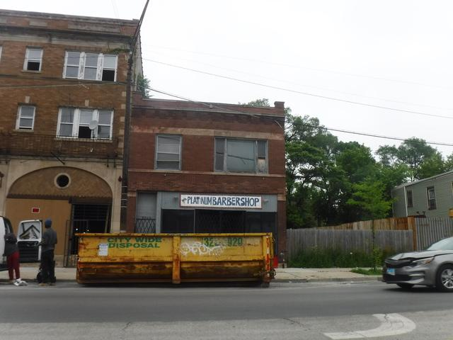 5242 Chicago Avenue, Chicago, IL 60651 (MLS #10419524) :: Touchstone Group