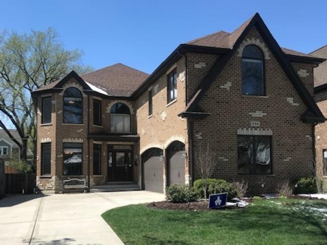 594 S Fairfield Avenue, Elmhurst, IL 60126 (MLS #10419533) :: Angela Walker Homes Real Estate Group