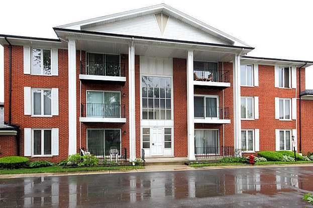 5721 Circle Drive #202, Oak Lawn, IL 60453 (MLS #10419554) :: The Wexler Group at Keller Williams Preferred Realty