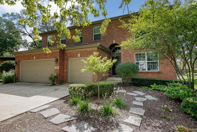 718 Wakeman Avenue, Wheaton, IL 60187 (MLS #10419568) :: The Wexler Group at Keller Williams Preferred Realty