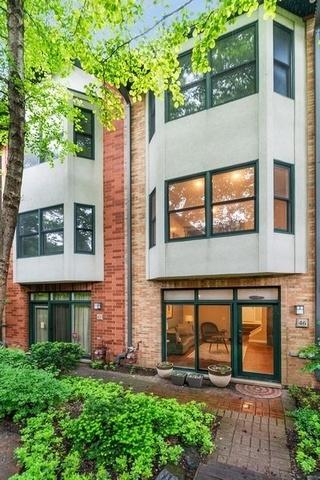 2743 N Wolcott Avenue #46, Chicago, IL 60614 (MLS #10419571) :: Property Consultants Realty