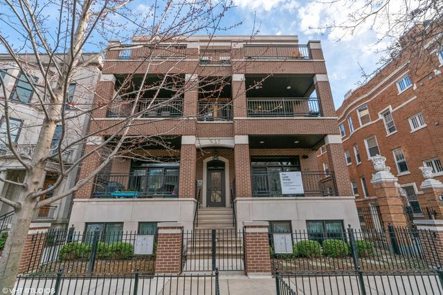 735 W Brompton Avenue 1W, Chicago, IL 60657 (MLS #10419576) :: Property Consultants Realty