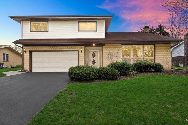 1103 Sherwood Drive, Wheeling, IL 60090 (MLS #10419600) :: Helen Oliveri Real Estate