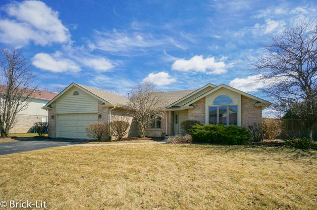 10513 Oconnell Avenue, Mokena, IL 60448 (MLS #10419624) :: The Wexler Group at Keller Williams Preferred Realty