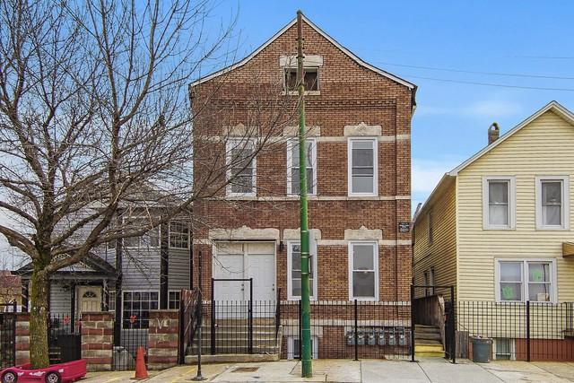 1603 Wood Street, Chicago, IL 60608 (MLS #10419629) :: Touchstone Group