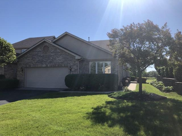 85 Iliad Drive, Tinley Park, IL 60477 (MLS #10419631) :: The Wexler Group at Keller Williams Preferred Realty