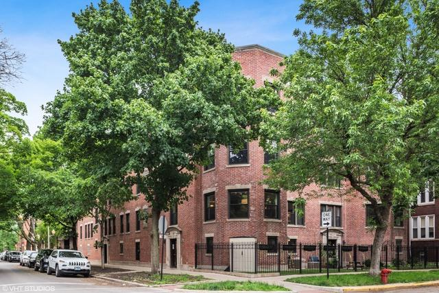 3535 N Lakewood Avenue #1, Chicago, IL 60657 (MLS #10419654) :: Property Consultants Realty