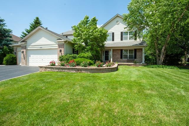 1499 Sutton Circle, Wauconda, IL 60084 (MLS #10419663) :: BNRealty