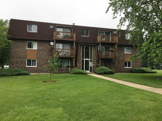 19380 Wolf Road #12, Mokena, IL 60448 (MLS #10419675) :: The Wexler Group at Keller Williams Preferred Realty