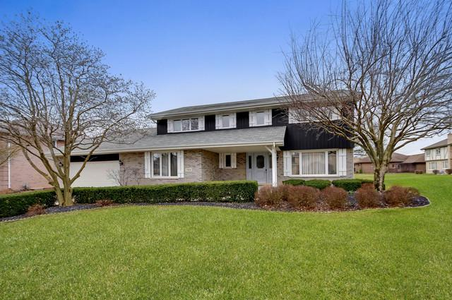 7921 Teton Road, Orland Park, IL 60462 (MLS #10419678) :: The Wexler Group at Keller Williams Preferred Realty