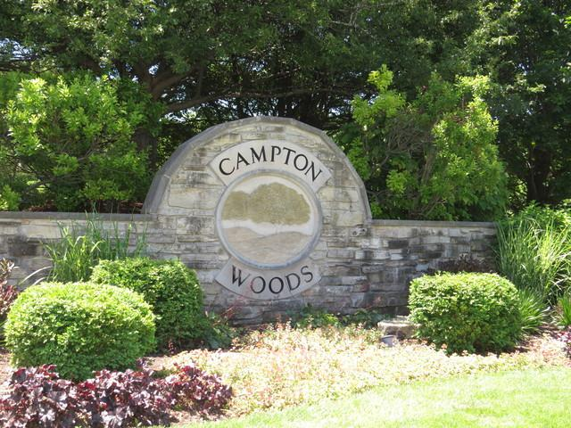 Lot 23 Highwoods Court, Campton Hills, IL 60119 (MLS #10419689) :: The Wexler Group at Keller Williams Preferred Realty