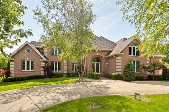 22884 N Bridle Trail, Kildeer, IL 60047 (MLS #10419696) :: Helen Oliveri Real Estate