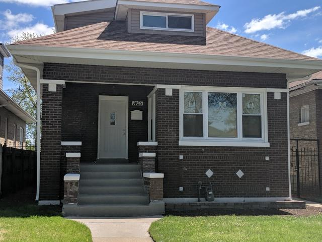 1455 N Mayfield Avenue, Chicago, IL 60651 (MLS #10419701) :: Touchstone Group