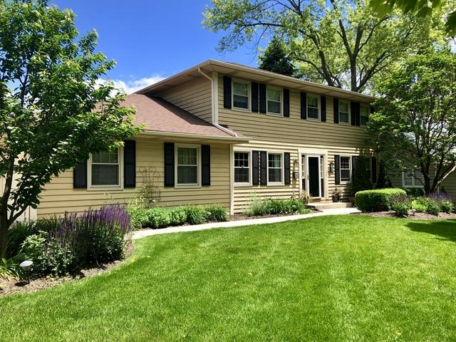 1136 Catalpa Lane, Naperville, IL 60540 (MLS #10419720) :: The Wexler Group at Keller Williams Preferred Realty